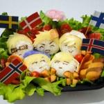 Buat Bekalmu Lebih Menarik dengan Bento Ala Jepang!