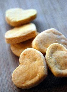 Buatkan Sweet Potato Cookies sebagai Cemilan Sehat Si Kecil
