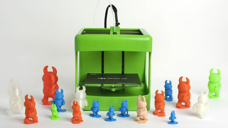 Cara Praktis Membuat Mainan Anak dengan Printer 3D