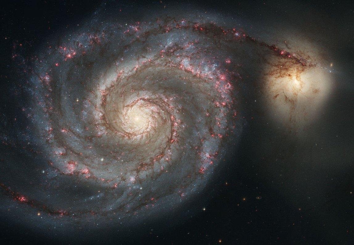 Galaksi Whirlpool