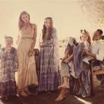 9 Hal Unik Nan Menarik Gaya Bohemian/Hippie Ini Layak Jadi Tren Fashion Terbarumu!