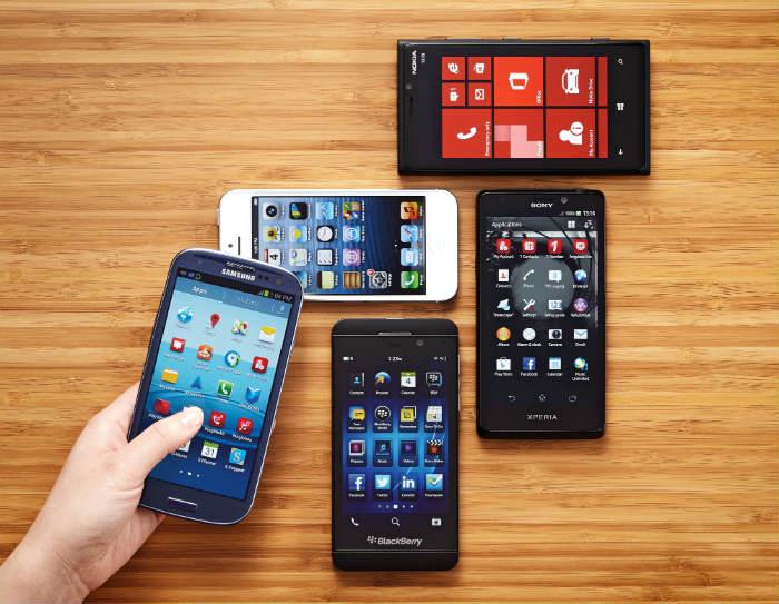 Mengelola Smartphone