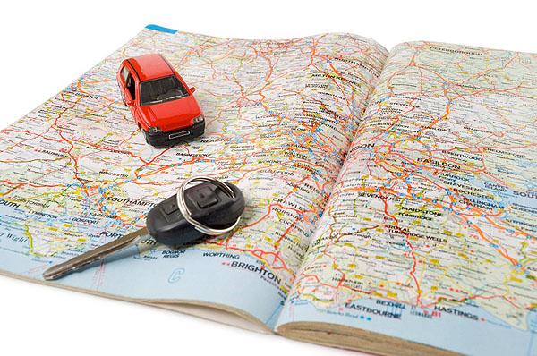 Mobil Travel