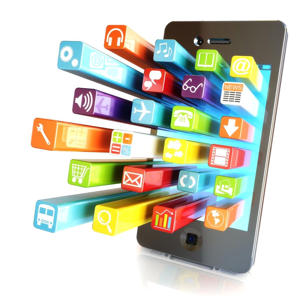 Smartphone sebagai gaya hidup