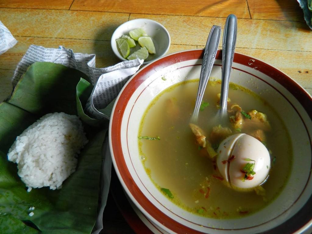 Soto Sulung Tugu