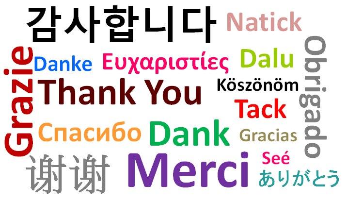 belajar 6 Cabang Ilmu Bahasa