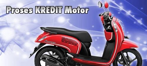 keuntungan dan kerugian kredit motor