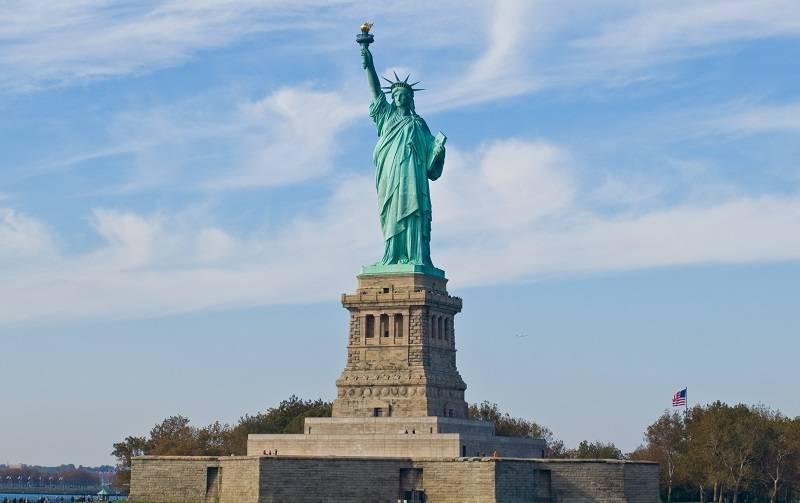 Amerika Serikat, Negara Terkaya di Dunia