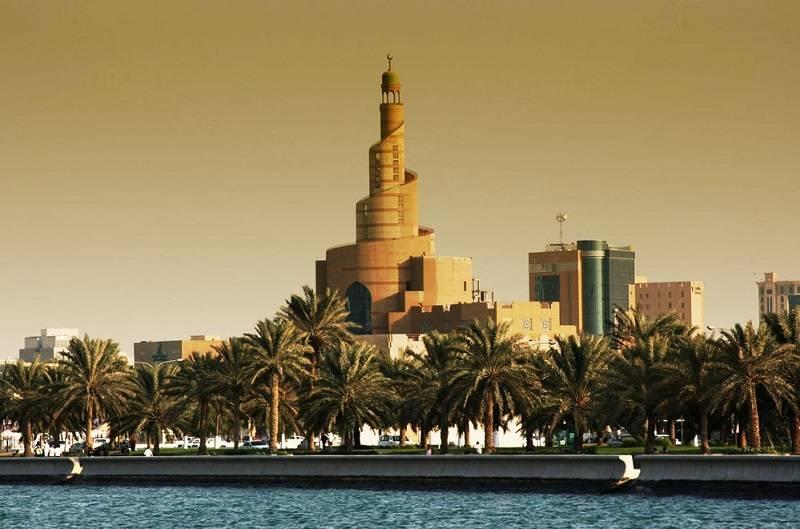 Qatar, Negara paling kaya