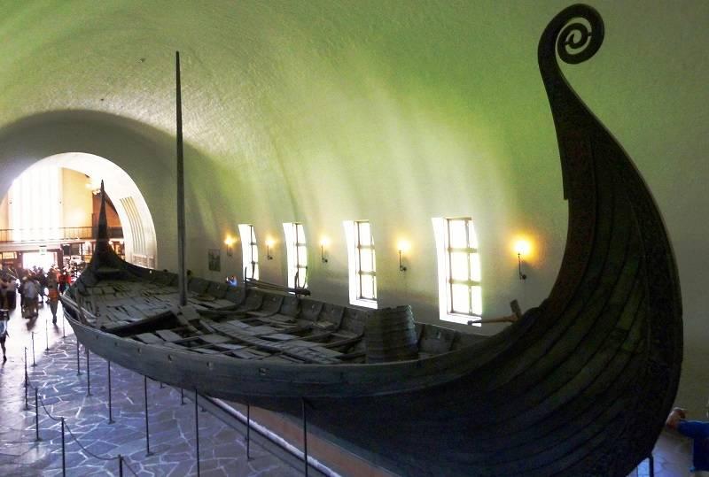 Norwegia, Negara kaya Dunia