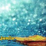 Mencoba Mengenali Jenis-Jenis Hujan. Ada yang sudah tahu belum??