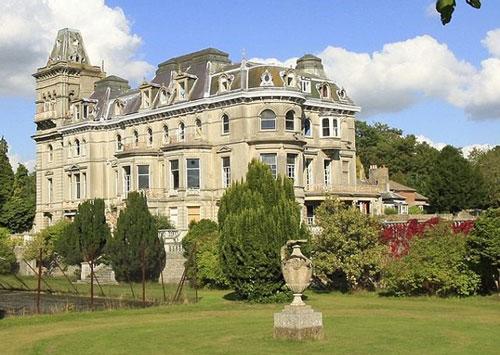 Rumah-Mewah-Henley-Mansion-di-Berkshire-Inggris