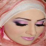 Wanita Muslimah Tercantik di Dunia Ini Memang Harus Diacungi Jempol