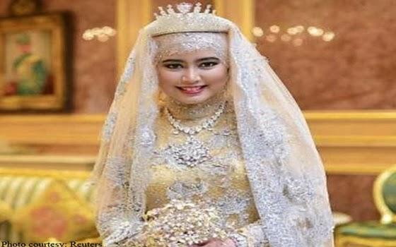 wanita muslimah tercantik - Hajah Hafizah Sururul Bolkiah