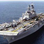 Indonesia Harus Punya Kapal Perang Tercanggih di Dunia Seperti Ini