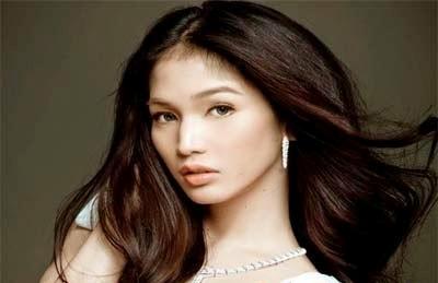 KEVIN BALLOT, waria paling cantik di filipina