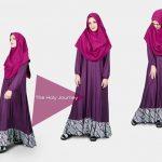 Ingin Tetap Terlihat Islami dan Stylish Tanpa Meninggalkan Kebudayaan Indonesia? 8 Trend Fashion Muslimah Batik Ini Wajib Kamu Coba Di Tahun 2016