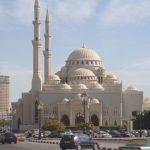 Menakjubkan, Bukan Main Cantiknya Masjid Terindah di Dunia Ini