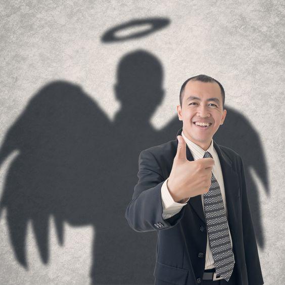 Angel investor