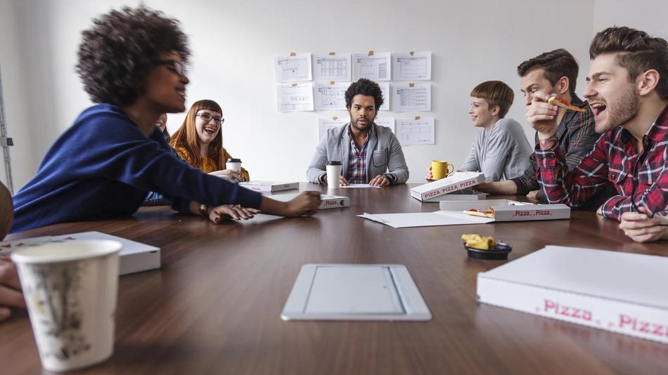 Bangun Relasi dan Belajarlah dari Para Founder Start-up!