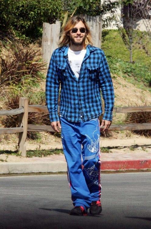 Bergaya Grunge Ala Kurt Cobain