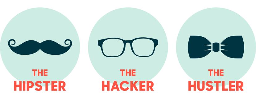 Kenali Sosok Hustler, Hipster, dan Tech Guy (Hacker)