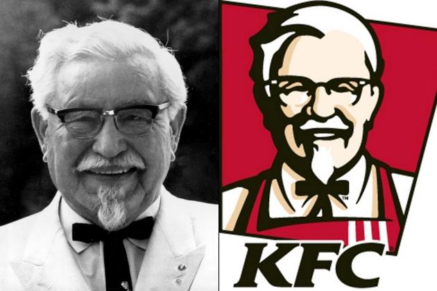 Kolonel Sanders Kakek Pemilik KFC