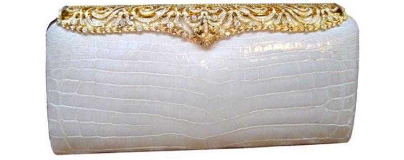 Lana Marks Cleopatra, USD 250 ribu