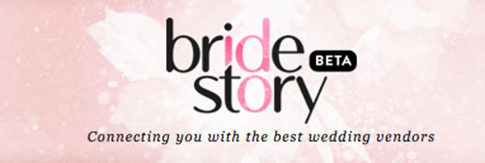 Logo Bridestory
