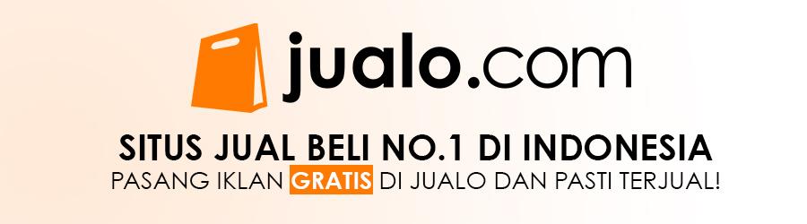 Logo Jualo