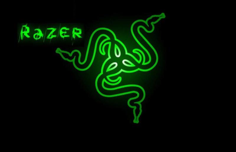 Logo Razer Inc