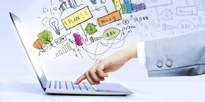 Masih dalam Proses Pengembangan, Beroperasi pada Bidang Teknologi, Serta Produk Digital