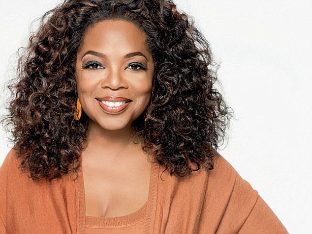 Oprah Winfrey, Presenter Terkemuka Dunia