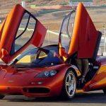 Wadawww, Jangan Pikiran Motor, Mobil Termahal di Dunia Ini Bisa Bikin Lo Dikerubutin Cewek Sekampus