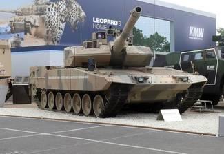 tank-tercanggih-didunia-lopard-milik-jerman