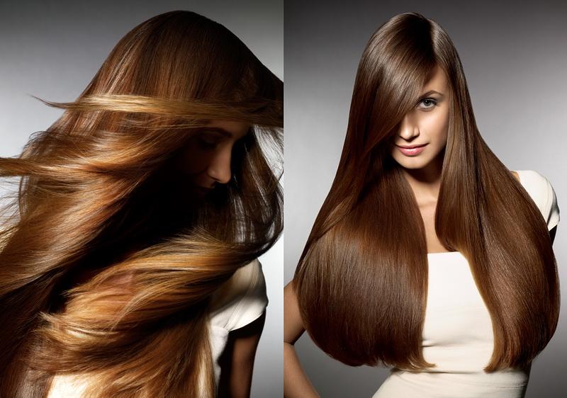Rambut Sehat dan Indah