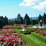 5 Tempat Wisata Taman Bunga Terindah di Indonesia!