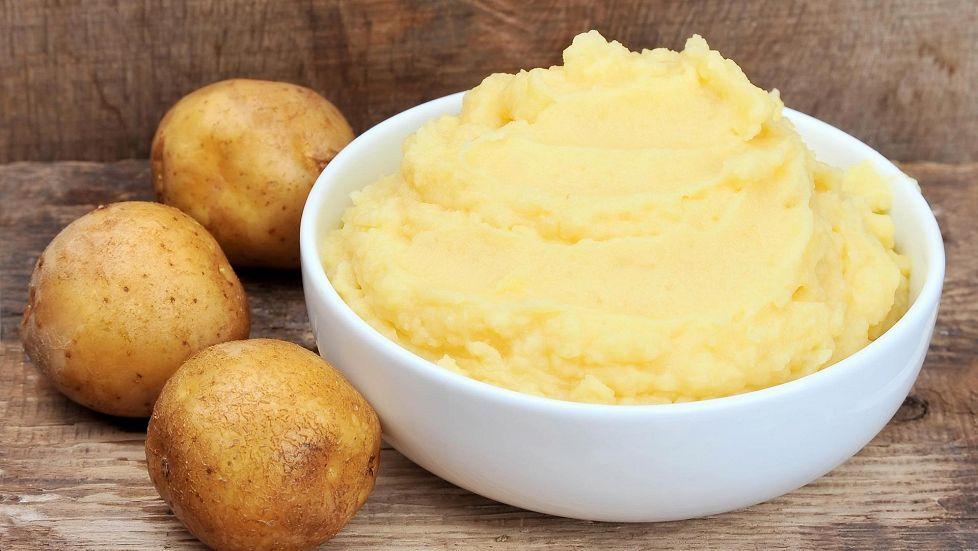 kentang kaya akan vitamin E