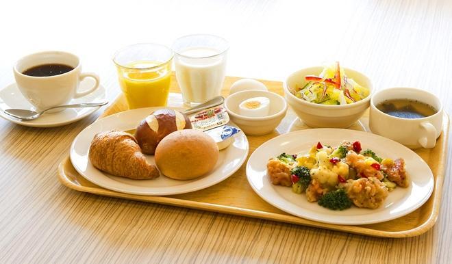 Makanan yang dapat mendukung sarapan agar lebih maksimal