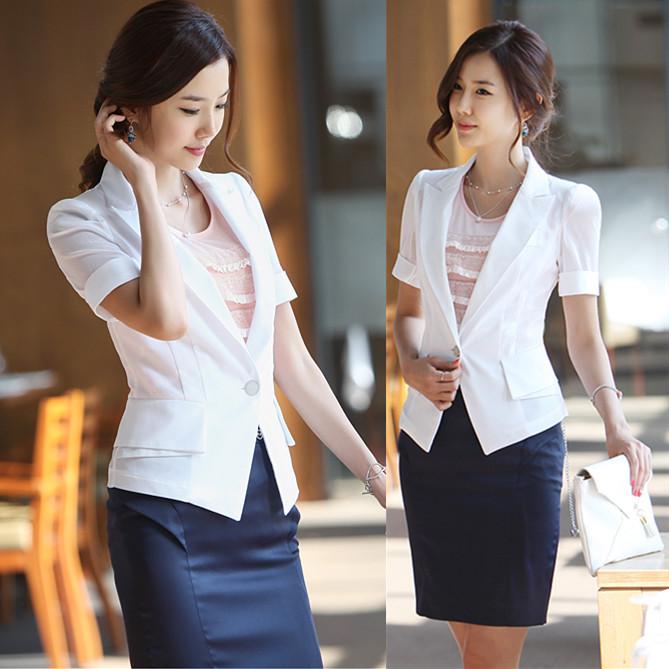 Wanita Karir Korea