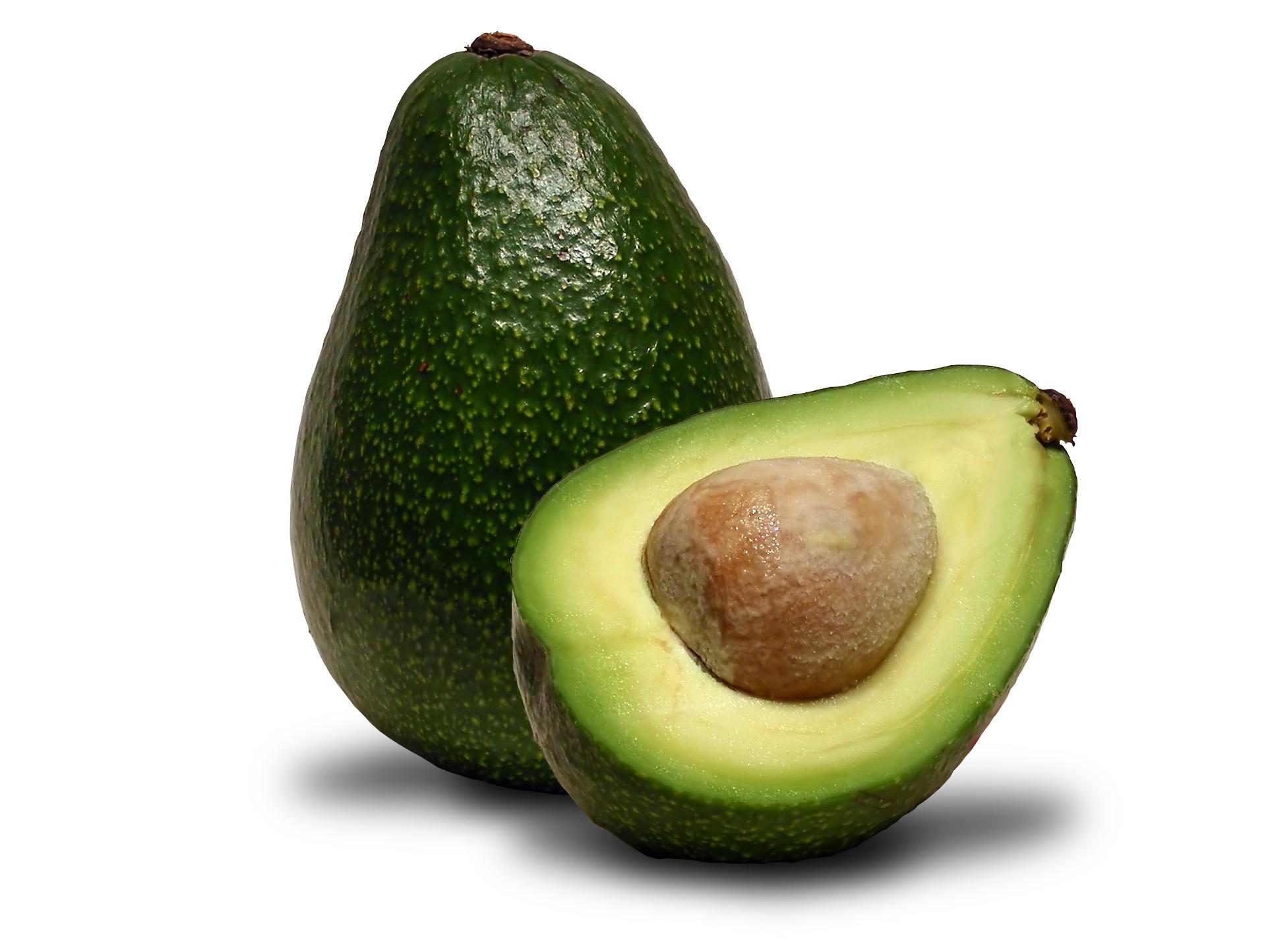 alpukat Mengandung minyak nabati, kaya potasium, vitamin C dan K