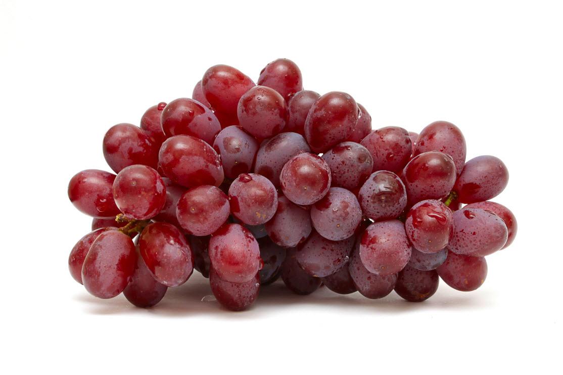 sumber gula darah yang baik dari Anggur