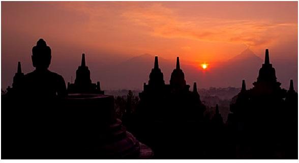 Borobudur Sunrise, Bukit Punthuk Setumbu
