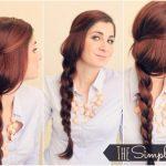 Siapa Bilang Gaya Rambut Kepang Itu Kampungan? 8 Style Ini Bisa Membuatmu Tetap Tampil Stylish dengan Rambut Kepang!