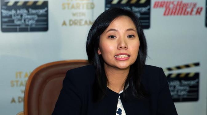 Livi Zheng, Sutradara Wanita Termuda