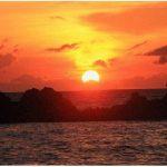 Buat Para Traveler, 6 Wisata Sunrise dan Sunset di Indonesia ini akan Memanjakan Matamu!