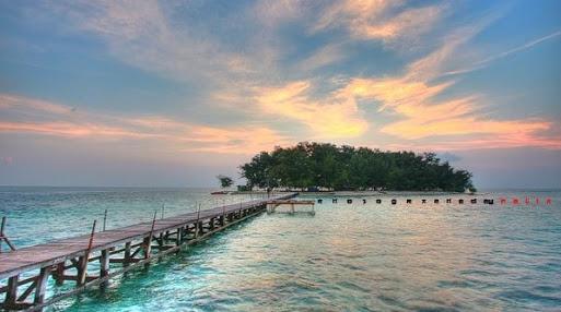 Pulau Panjang, Jepara