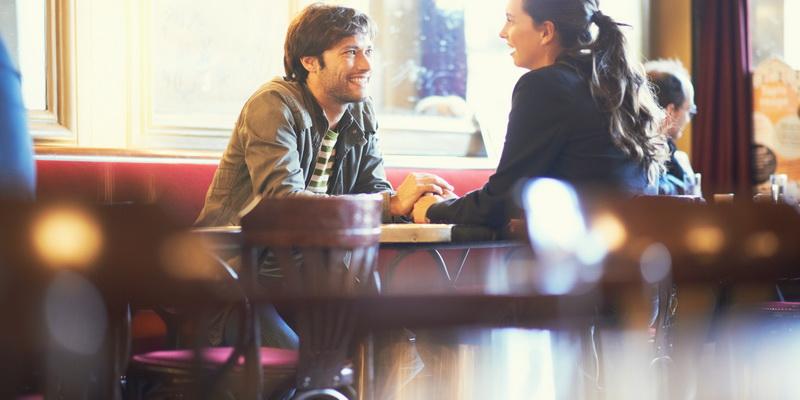 Jadilah pribadi yang menarik untuk diajak berdiskusi