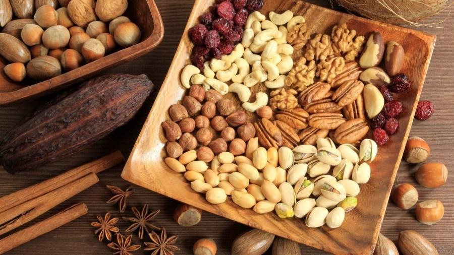Kacang-Kacangan Dapat Membantu Menghilangkan Plak Pada Gigi