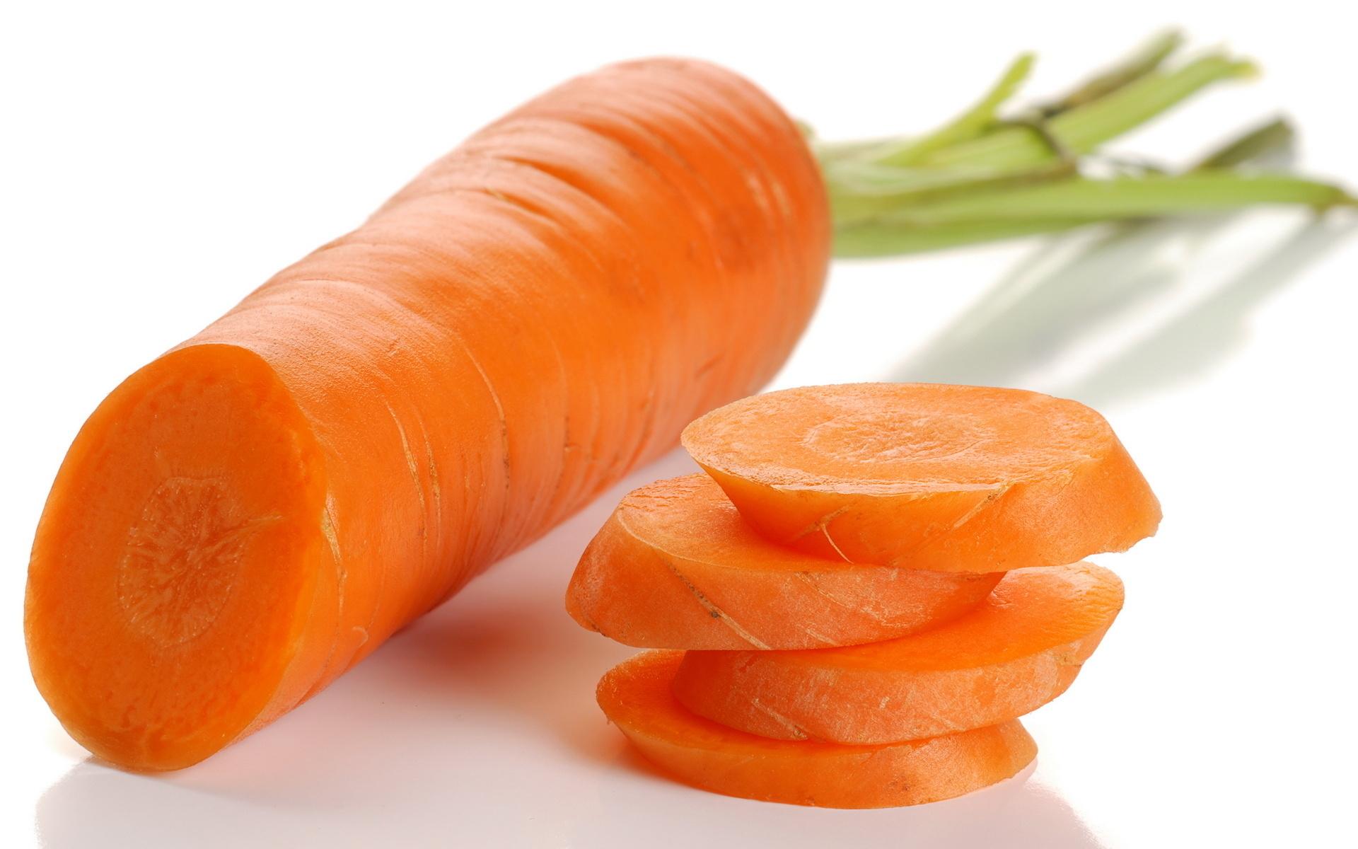 Wortel kaya akan vitamin A dan betakaroten